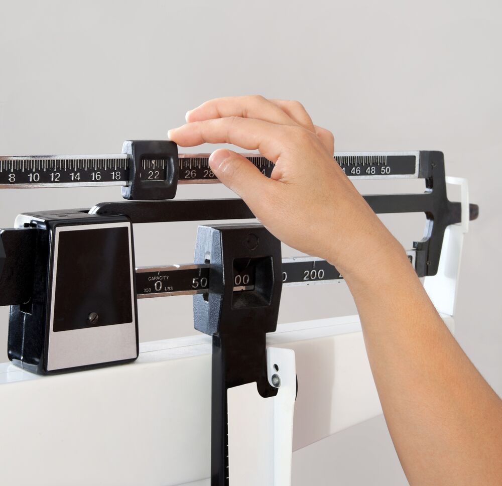 Rapid Weight Loss Risks